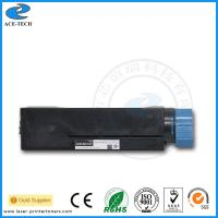 Capacity Black OKI Toner Cartridge For B411/431 MB461/471/491 Printer