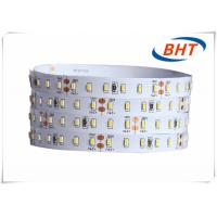Quality Battery Powered Led Strip Lights Exterior3014smd Bear Cold / Hot Temperature wholesale