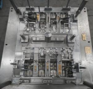Quality SmoothSurface Finish Die Cast Aluminum Tooling , Aluminum Casting Molds wholesale