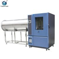 Quality Automobile evaporator IP X5 X6 water resistance test chamber wholesale