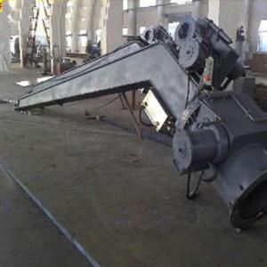 China Lifeboat Crane on sale