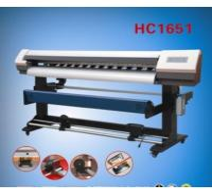 Quality 1.6m Print Width Dx5 Eco-Solvent Printer (LD-HC1651) wholesale