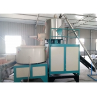 China Plastic Electrical Conduit 800mm Twin Screw Extruder Machine on sale