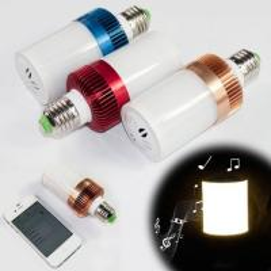 Quality Mini LED bluetooth speaker/led light bluetooth speaker with remote control, wholesale