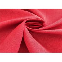 Quality 170D Plain Lightweight Breathable Performance Fabric Outdoor For Sports Wear Jacket wholesale