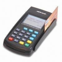 Quality 24MB Secure/Multifunction PINPad with Magnetic/IC and Contactless Card Reader wholesale