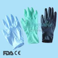 China Medical Industry Nitrile Glove,Cheap Nitrile Examination Gloves,good qualtiy nitrile glove on sale