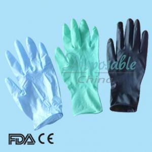 China Medical Industry Nitrile Glove,Cheap Nitrile Examination Gloves,good qualtiy nitrile glove on sale