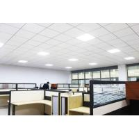 China Water Resistant Fiber Cement Ceiling Panels , Acoustic Mineral Fibre Board on sale