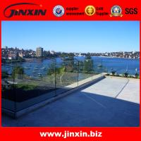 Quality JINXIN stair railing balcony railing designs for staircases wholesale