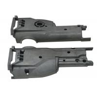 China High Strength Industrial Die Casting Machine Parts Main Block ISO Certification on sale