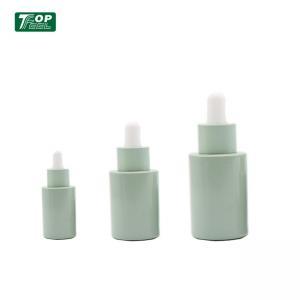 China SGS Cosmetic 10ml 15ml 25ml Essential Oil Serum Bottle on sale