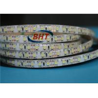 Quality Sticky Flat Bendable Led Light Strips2 Rows 23w High Brightness For Decoration wholesale