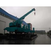 Quality Silent PHC Concrete Pile Driving wholesale