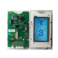 Buy cheap Dc18 - 30v Elevator Display Boards 4.3inch 85 * 151mm Premium Craftsmanship from wholesalers