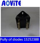 Quality Terex Wywrotka koło pasowe diod 15252388 wholesale