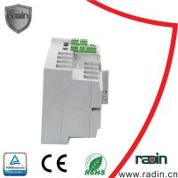 Quality Single Phase Manual Changeover Switch , 2 Input 1 Output Electronic Changeover Switch wholesale