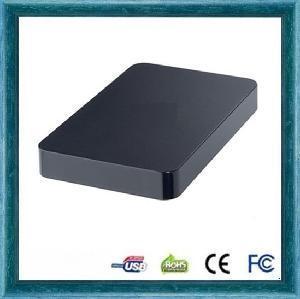 Wireless Hard Drive, 160GB to 2TB Capacity