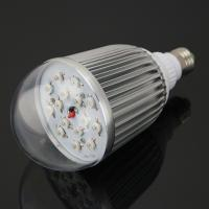 Quality Par38 15w E27 led grow light bulb , Epistar LED plant grow light for flowering wholesale