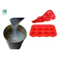 Quality Candy Mould Making Food Grade Liquid Silicone Rubber ODM / OEM Service wholesale