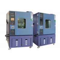 Quality Dry Heat Humidity Temperature Chamber , Environmental Testing Equipment wholesale