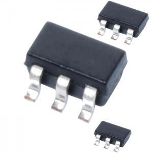 Quality LMV771MGX/NOPB Audio Power Amplifier IC Precision Amplifiers SGL/Dual/Quad Lo Noise RRO OpAmp wholesale