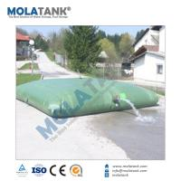 China mola tank  Camping poly water storage tank manufacturer clear plastic water tank on sale
