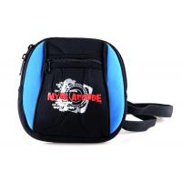 Quality Portable Multi-Function Waterproof Nylon  Neoprene Pouches Bag Cases  Digital Camera wholesale