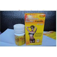 Quality Slim extra herbal capsule lose weight product best slimming pill GMP FACTORY SUPPLY wholesale