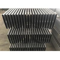 Quality ACC Steel Clad Aluminum / Aluminium Base Tube With Certification wholesale