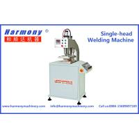 China UPVC Window and Door Single-head Welding Machine on sale