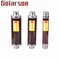 Quality 7.2KV high voltage current limiting fuse  for Transformer Protection 3.15A 6.3A,10A,16A  with TEST REPORT wholesale