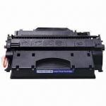 Quality CRG119II/319II/719H Toner Cartridges for HP P2050/2055d/2055n/2055x, Canon LBP6300dn/6650dn/MF5870dn wholesale