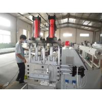 China Film and Bottle Plastic Recycling Machine LDPE / HDPE Plastic Granules Making Machine on sale