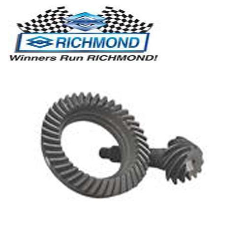 cheap richmond gear 4900271 gear ring and pinion 3 50 1