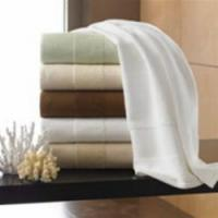 Square Shaped Hotel Towel