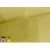 Quality Bulletproof Woven Kevlar Aramid Fabric Protection Industrial Bomb Blanket wholesale