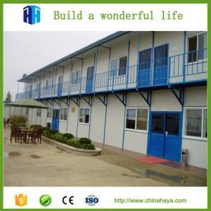 Quality ksa saudi flexible combination prefabricated eps panel composite house wholesale