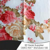 Quality Reflecting tasteful life fancy bedroom curtains wholesale