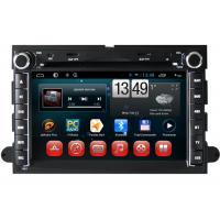 Quality Digital SYNC Ford Explorer / Expedition / Mustang / Fusion Car Video Player with Android OS wholesale