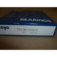 Quality 7313B-5GC3FY Angular Contact Ball Bearing 65x140x33mm wholesale