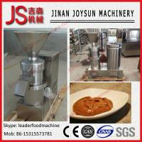 Cheap home use peanut butter making machine for sale