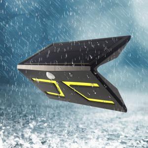 Quality Cordless Solar Garden Lights IP65 Protection Three Lighting Modes 3000mAh Battery wholesale