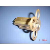 Buy cheap Precision Aluminum Metal Machining Services For Medical Equipment from wholesalers