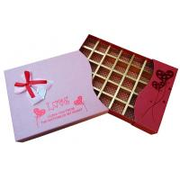 Quality new design chocolate  packaging box wholesale