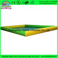 Quality Above ground swimming pool for kids, outdoor inflatable swimming pool wholesale