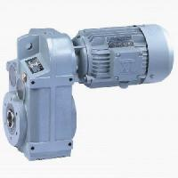 Cheap Parallel Shaft Helical Gear box for sale