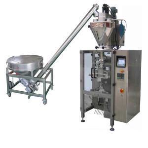 China Packaging machine washing powder Auger filling machine on sale