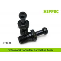 Quality BT30 R8 Quick Change Tools Fastening Tools CNC Holding Fixture Pull Stud wholesale