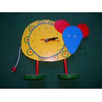 Cheap Wooden Electron Clock for sale